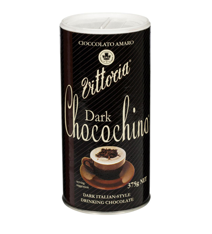 Dark Chocochino