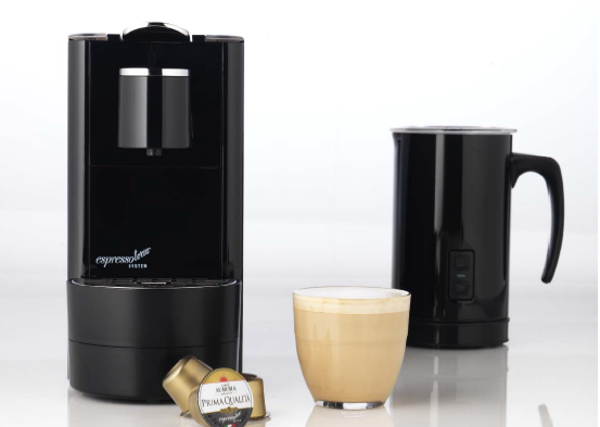 The Espressotoria System