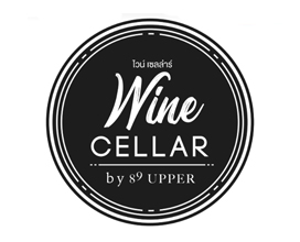 Wine Cellar by 89 Upper