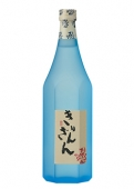 KIRINZAN Junmai Daiginjo Blue Bottle