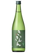 KIRINZAN Junmai Green Bottle
