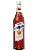 Marie Brizard Caramel Syrup