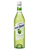 Marie Brizard Lime Juice Cordial Syrup