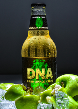 DNA HARD CIDER