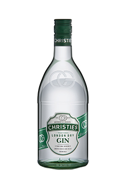Christie's London Dry Gin