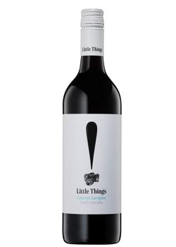 Little Things: Cabernet Sauvignon