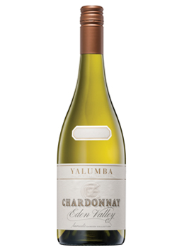Yalumba: Eden Valley Chardonnay