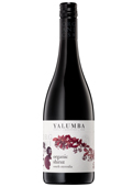 Yalumba: Organic Shiraz