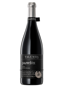 Yalumba: Paradox Shiraz