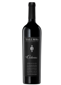 Yalumba: The Octavius Old Vine Shiraz