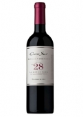 Cono Sur: Single Vineyard Block 28 Carmenere