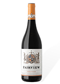 Fairview: Pinotage
