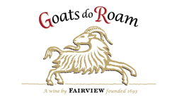 Goats do Roam